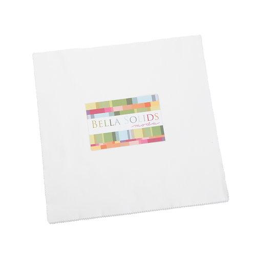 White Layer cake - Moda Bella Solids