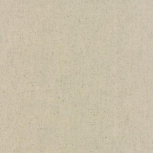 Unbleached Linen - Linen Mochi Solid
