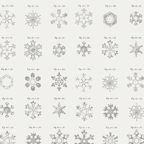 Little Town: Snowy Crystals  - Amy Sinibaldi