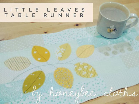 Do dip into our free patterns. You'll find quilts, aprons, egg-cosies and more in this section.       From our little hive to yours xx