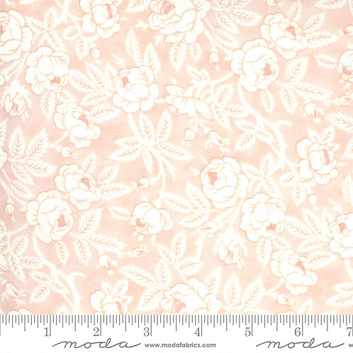 Sanctuary: 44252 12 (Blush) - 3 Sisters (Moda Fabrics)