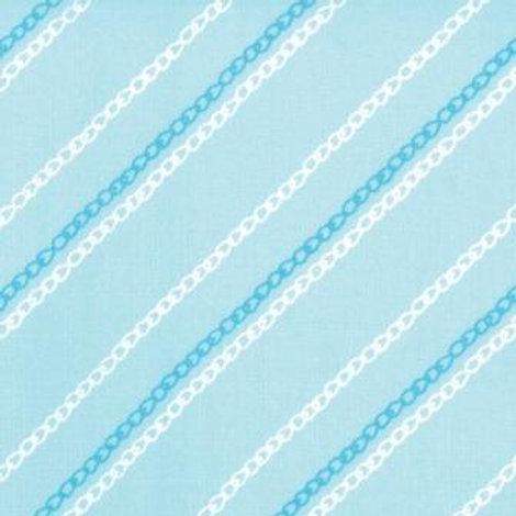 Sew Stitchy: Chain stitch - Aneela Hoey (Moda Fabrics)