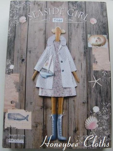Tilda: Seaside Girl