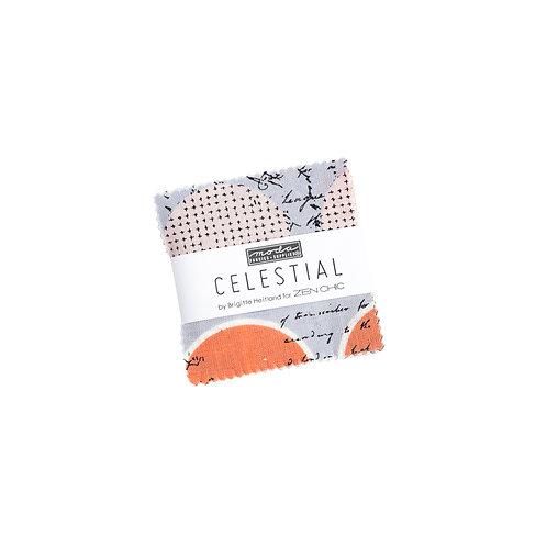 Celestial Mini-Charm - Zen Chic / Moda Fabrics