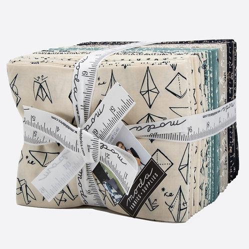 Origami Fat Quarter bundle - Janet Clare