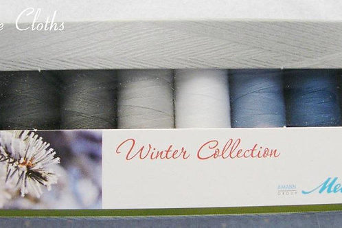 Mettler Winter Seralon polyester Gift pack - Limited edition