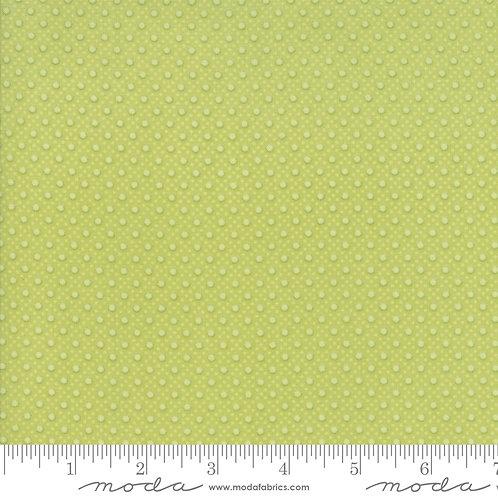 Caroline: Quilted hobnail (Green) - Brenda Riddle