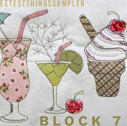 Block 7 - Quench your thirst