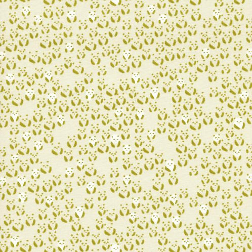 Panda Bebe Pearl - Paper Bandana: Cotton and Steel