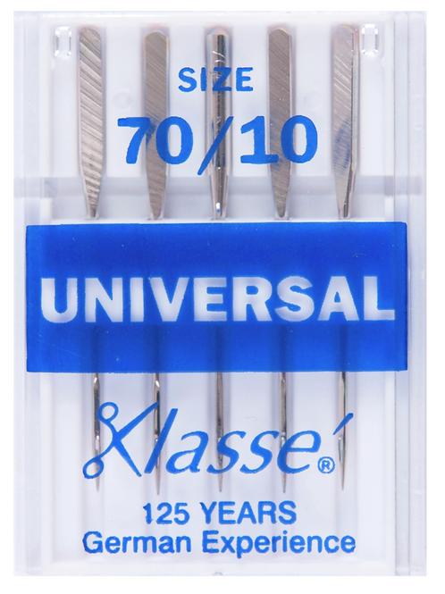 Machine needles - Universal 70/10