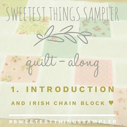 Irish Chain tutorial