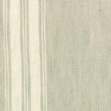 Panier de fleurs Towelling (Flax) - Moda Fabrics