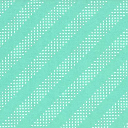 Dottie (Turquoise) - Cotton & Steel Basics