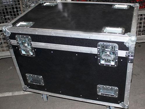 Schuko Kabel Set