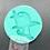 Thumbnail: Orange Bird Keychain Mold