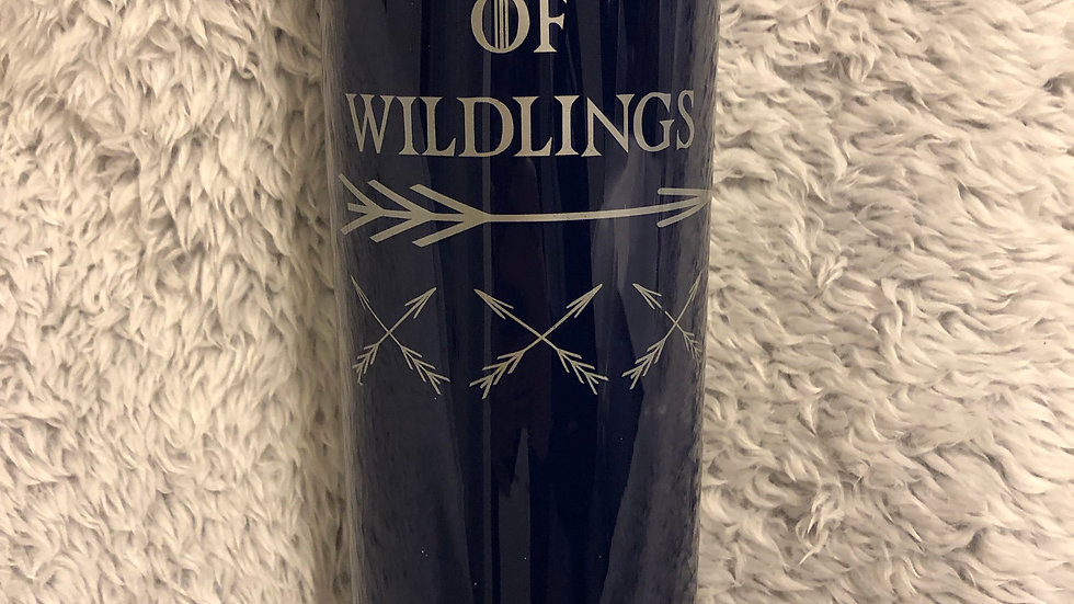 20 oz Game of Thrones