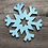Thumbnail: Snow Tiered Try decor