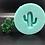 Thumbnail: Cactus Straw Topper