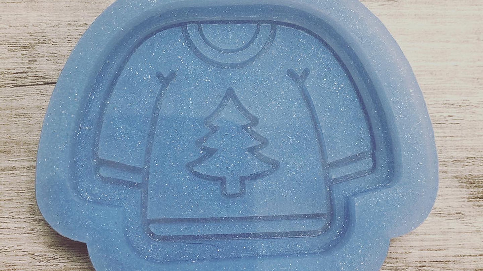 Festive Sweater popsocket mold