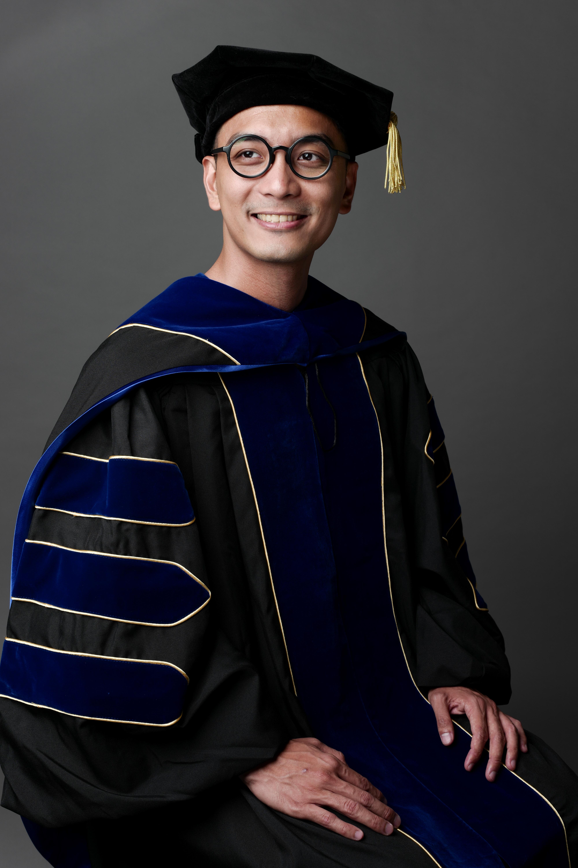 PhD Formal