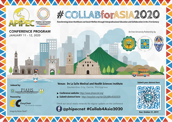 Collab4Asia2020 Conference Program (ver