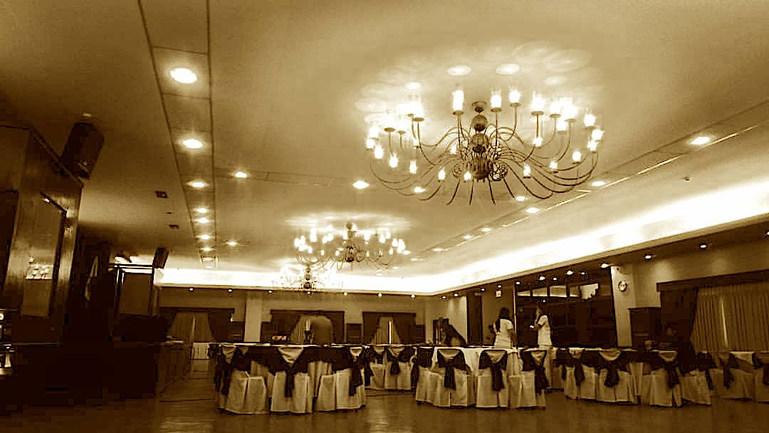 Villarosa Hall (Angelo King Building)