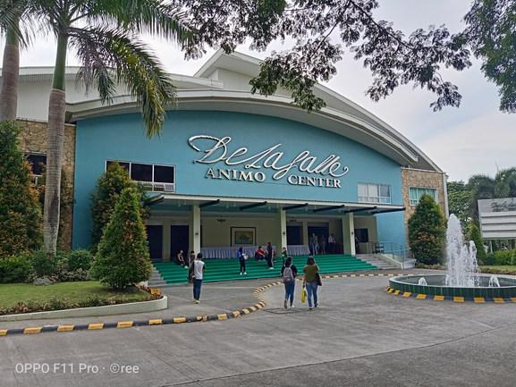 De La Salle Animo Center