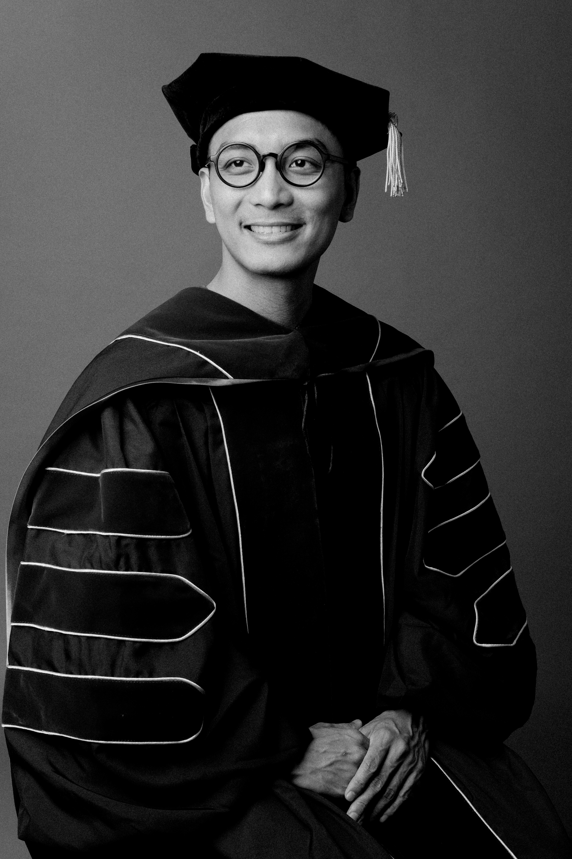 PhD Black