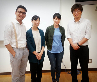 Lectureship at Gunma University: Occupational Therapy in Asia