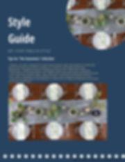 CHECKLIST - STYLE GUIDE - Standard PDF-p