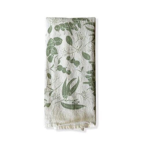 GENEVIEVE SPRING CLOTH  NAPKIN - Set of 4