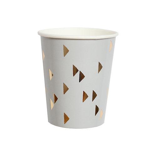 GENEVIEVE CUP - Harlow & Grey