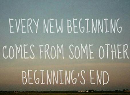 New Year. New Decade.  New Beginnings!