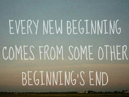 New Year. New Decade.  New Beginnings!