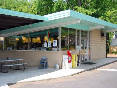 Sno-Cap Drive-In, North Augusta, SC