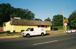Neely`s Bar-B-Que, Memphis, TN