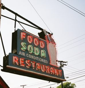 Elliston Place Soda Shop, Nashville, TN