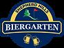 Biergarten at Shepherd Hills Golf Club