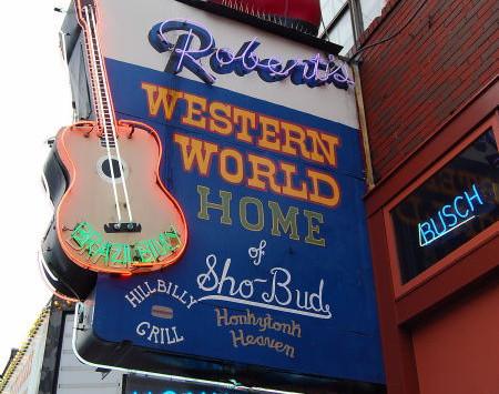 Jack's Bar-B-Que, Nashville, Tennessee