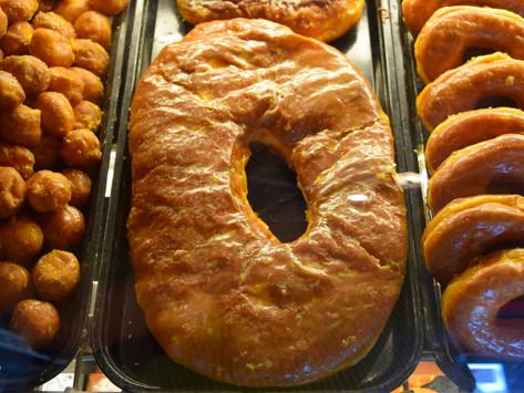 Round Rock Donuts, Round Rock,Texas