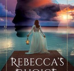 Book Spotlight: Rebecca's Choice
