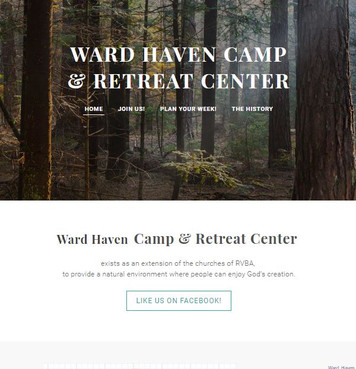 Camp & Retreat Center