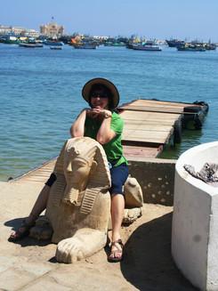 A sphinx & me.jpg