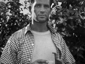 The first 8 of Jack Kerouac