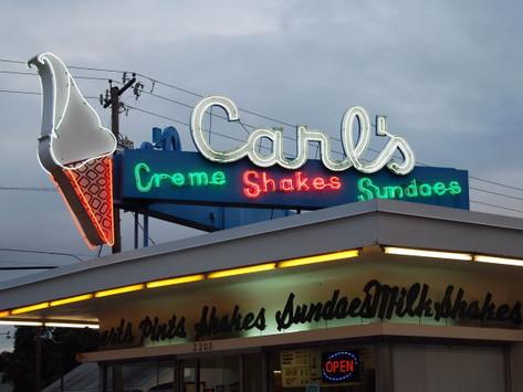 Carl`s, Fredericksburg,VA