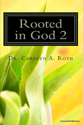 Rooted In God 2: Decoding Bible Plants for 21st century life