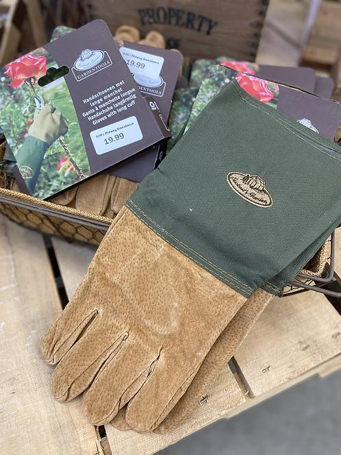 Long Garden Gloves