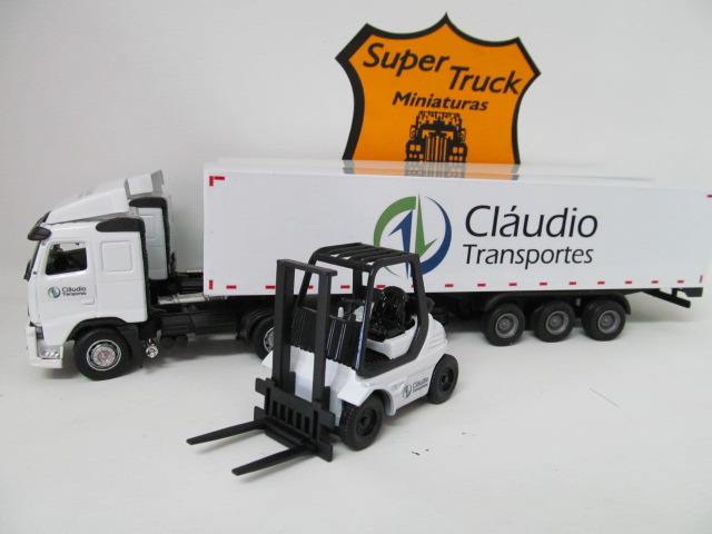 Claudio Transportes