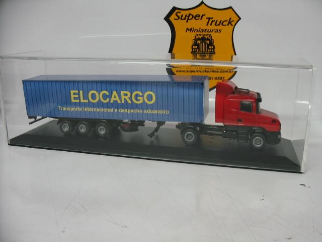 Elocargo