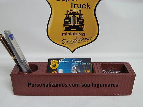 PC 008-ox Porta canetas container